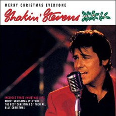 Merry Christmas Everyone mp3 Album by Shakin' Stevens