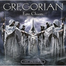 Epic Chants (Limited Edition) mp3 Album by Gregorian