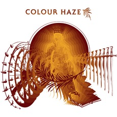 She Said mp3 Album by Colour Haze