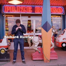 Richard Hawley mp3 Album by Richard Hawley