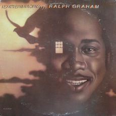 Extensions mp3 Album by Ralph Graham