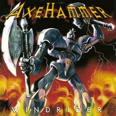 Windrider mp3 Album by Axehammer