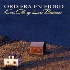 Ord Fra En Fjord