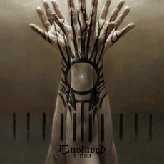 RIITIIR mp3 Album by Enslaved