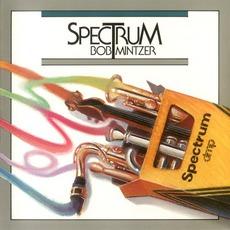Spectrum mp3 Album by Bob Mintzer