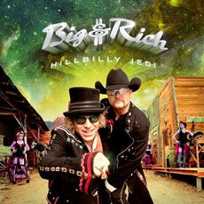 Hillbilly Jedi mp3 Album by Big & Rich