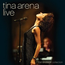 Live: The Onstage Collection mp3 Live by Tina Arena