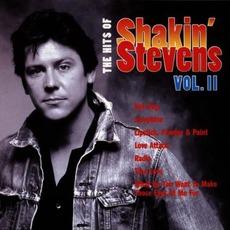 The Hits Of Shakin' Stevens, Volume II