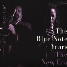 The Blue Note Years, Volume 6: The New Era by Various Artists