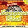 Happy Birthday ! 30 Jahre Saragossa Band