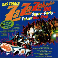 Das Totale Za-Za-Zabadak (Re-Issue)