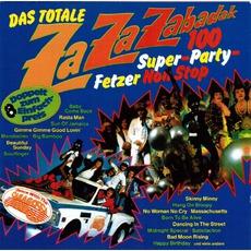 Das Totale Za-Za-Zabadak (Re-Issue) mp3 Artist Compilation by Saragossa Band