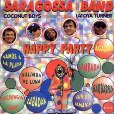 Happy Party mp3 Artist Compilation by Saragossa Band