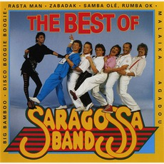 The Best Of mp3 Artist Compilation by Saragossa Band