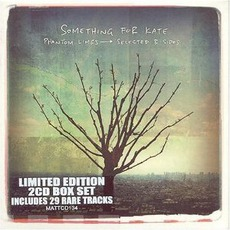 Phantom Limbs: Selected B Sides (Limited Edition) mp3 Artist Compilation by Something For Kate