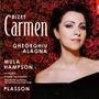 Carmen (Orchestre National Du Capitole De Toulouse Feat. Conductor: Michel Plasson)