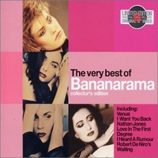 The Very Best Of Bananarama (Collector's Edition)