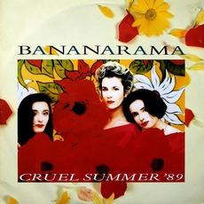 Cruel Summer '89 mp3 Single by Bananarama