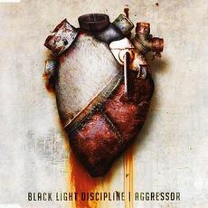 Aggressor mp3 Single by Black Light Discipline