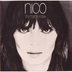 The Marble Index (Re-Issue) mp3 Album by Nico