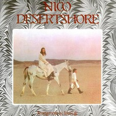 Desertshore (Remastered) mp3 Album by Nico