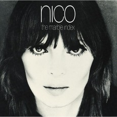 The Marble Index (Remastered) mp3 Album by Nico