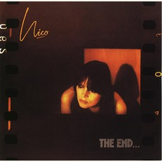 The End... mp3 Album by Nico
