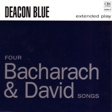 Four Bacharach & David Songs