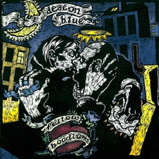 Fellow Hoodlums mp3 Album by Deacon Blue