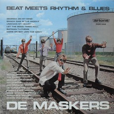 Beat Meets Rhythm & Blues mp3 Album by De Maskers