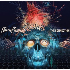 The Connection (Deluxe Edition) mp3 Album by Papa Roach