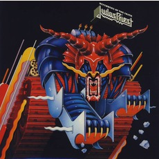 Defenders Of The Faith (Japanese Edition) mp3 Album by Judas Priest