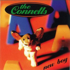 New Boy mp3 Album by The Connells