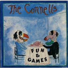 Fun & Games mp3 Album by The Connells