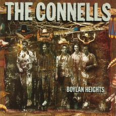 Boylan Heights mp3 Album by The Connells