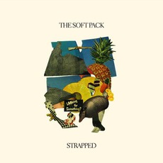 Strapped mp3 Album by The Soft Pack