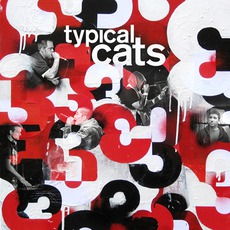 3 mp3 Album by Typical Cats