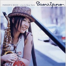 Parker's Mood mp3 Album by Saori Yano