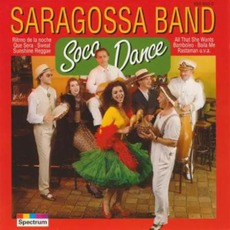 Soca Dance mp3 Album by Saragossa Band