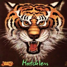 Matchless mp3 Album by Saragossa Band