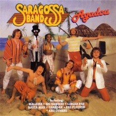 Agadou mp3 Album by Saragossa Band