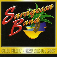 Cool Night mp3 Album by Saragossa Band