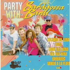 Party With Saragossa Band mp3 Album by Saragossa Band