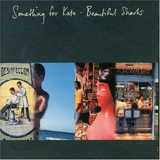 Beautiful Sharks mp3 Album by Something For Kate
