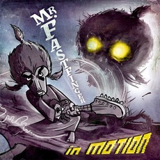 In Motion mp3 Album by Mr. Fastfinger