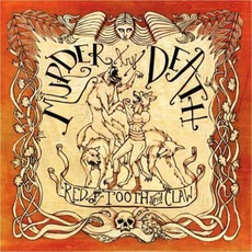 Red Of Tooth And Claw mp3 Album by Murder By Death