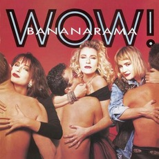 Wow! mp3 Album by Bananarama