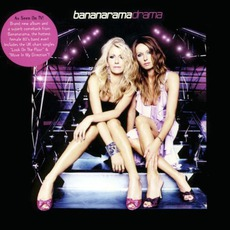 Drama (Singaporean Edition) mp3 Album by Bananarama