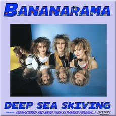 Deep Sea Skiving (Re-Issue)