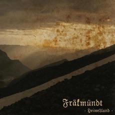 Heiwehland mp3 Album by Fräkmündt